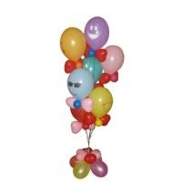 """Букет из воздушных шаров """"Весёлые ребята"""""""