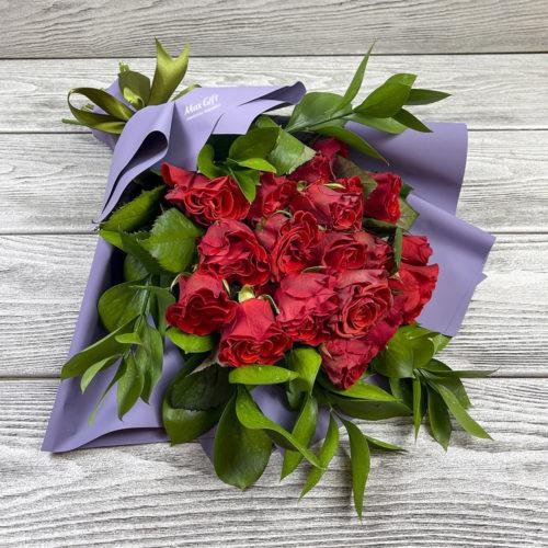 Букет из цветов «Регина»