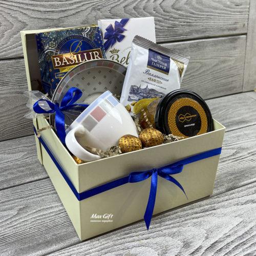 Подарочный набор «Чайничанье»