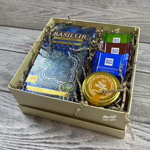 Подарочный набор «Basilur»