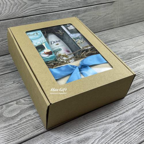 Подарочный набор «Dove»