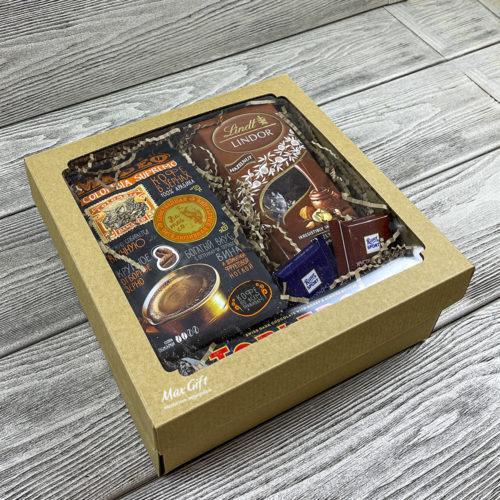 Подарочный набор «Кофейный сюрприз»