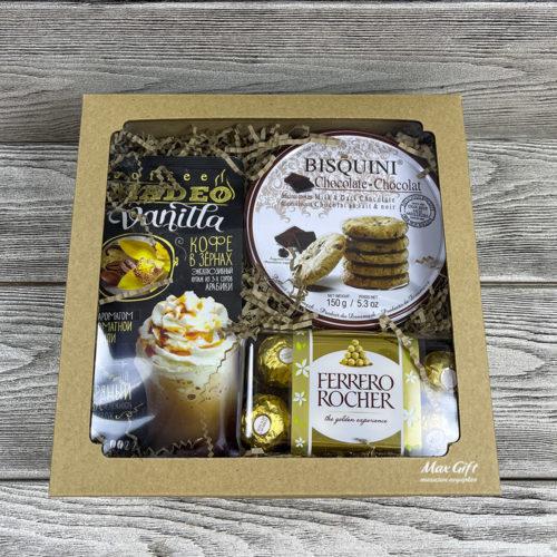 Подарочный набор «Аромат ванили»