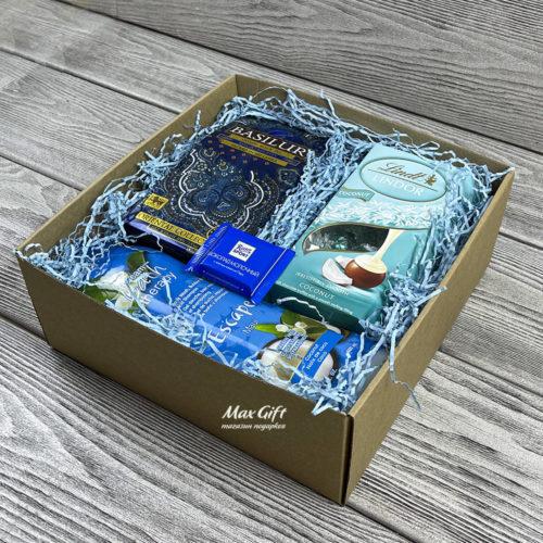 Подарочный набор «Аквамарин»