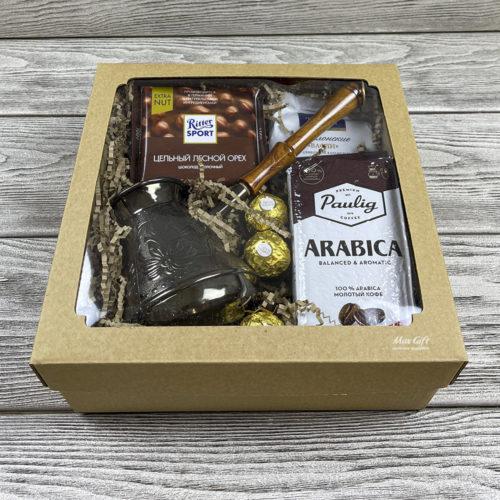 Подарочный набор «Аромат арабики»