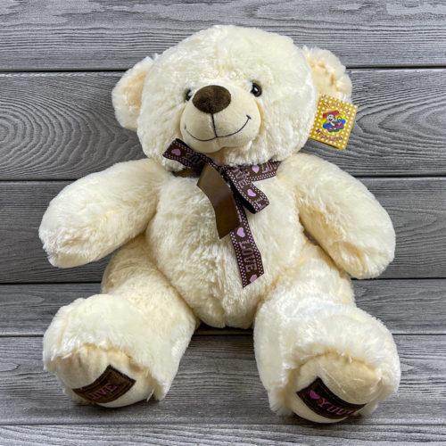 Мягкая игрушка «Медведь» (белый)