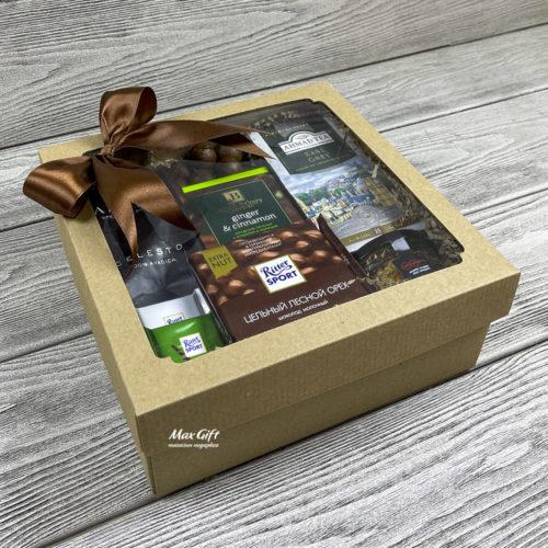 Подарочный набор «Имбирное печенье»