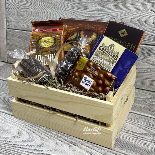 Подарочный набор «Кофейня на паяхъ»