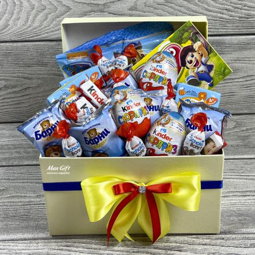 Подарочный набор «Детская радость»