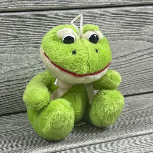 Мягкая игрушка «Лягушонок»