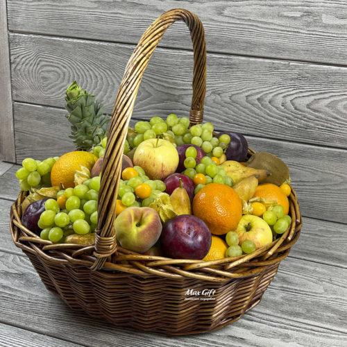 Фруктовая корзина «Tutti Frutti Classiс»