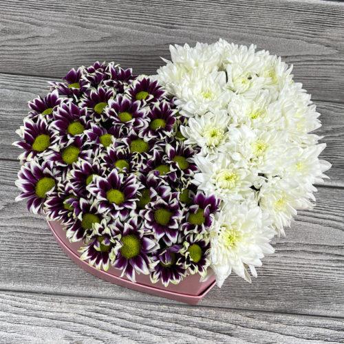 Композиция с цветами «Раиса»