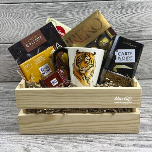 Подарочный набор «Тигр»