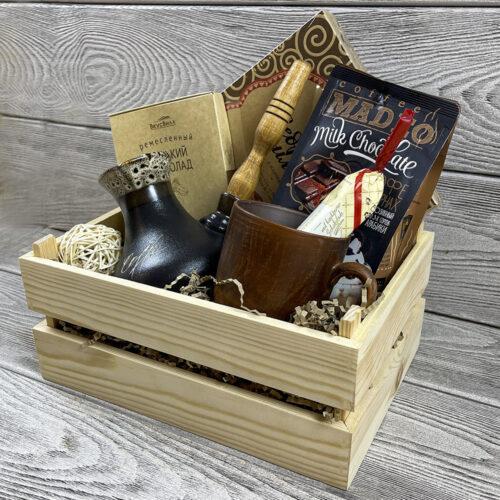 Подарочный набор «Ремесленный»