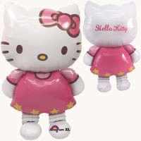 "Ходячий шар ""Hello Kitty"""