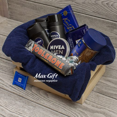 Подарочный набор «Для мужчин»