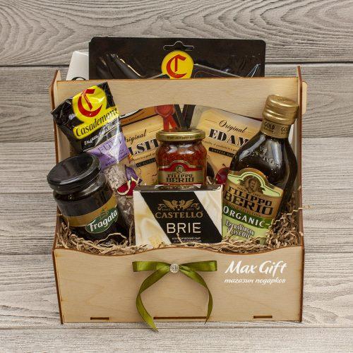 Подарочный набор «Gracias»