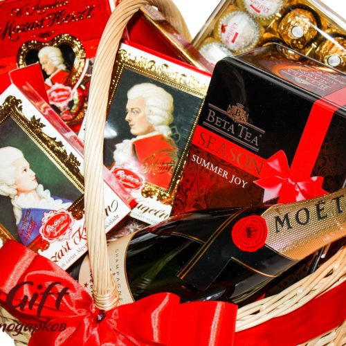 "Подарочная корзина ""Моцарт"""