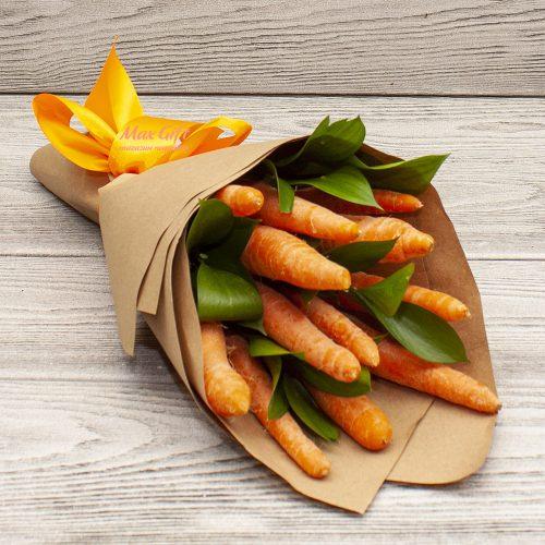 Букет из овощей «Фитнес»