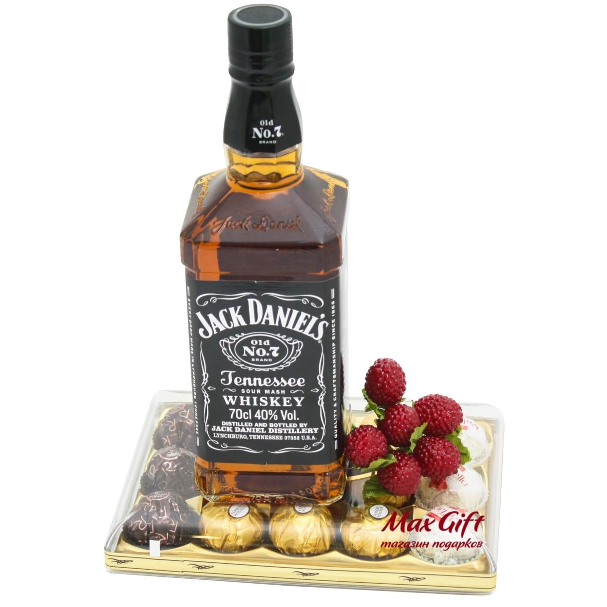 """Подарочный набор """"Джек"""""""
