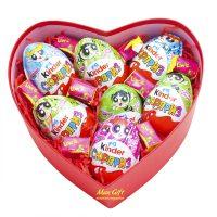 Подарочный набор «Это любовь…»