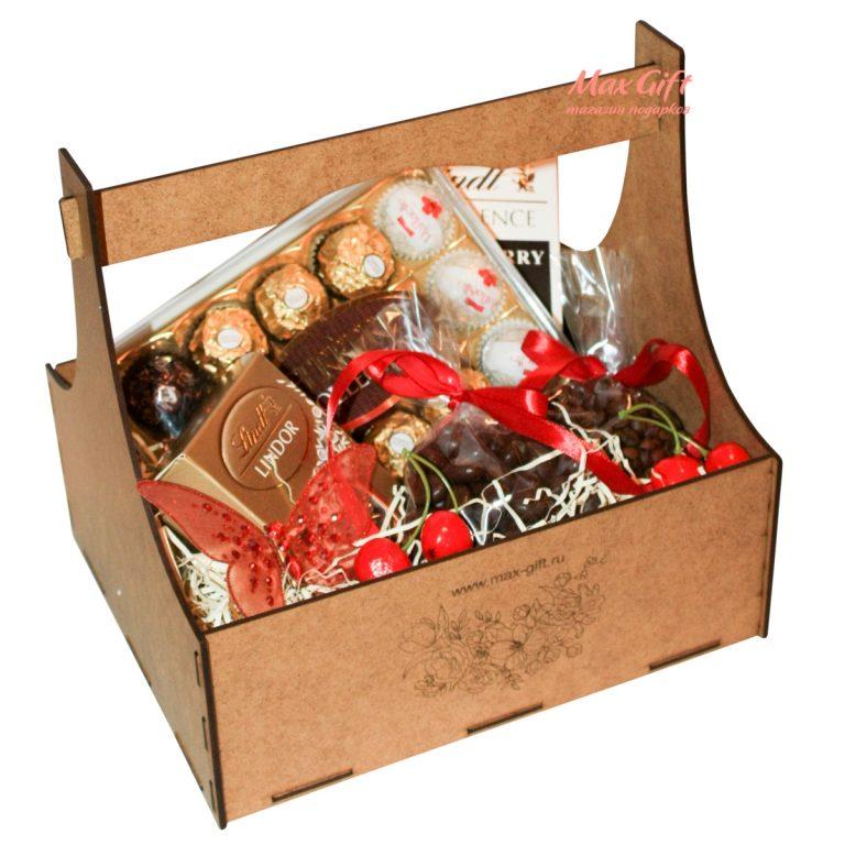 Кофейные и чайные наборы в подарок