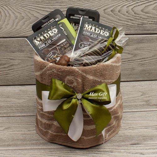 Подарочный набор «Макадамия»