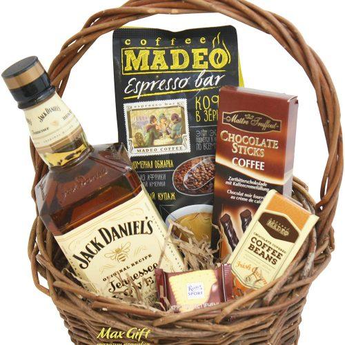 "Подарочная корзина ""Madeo"""