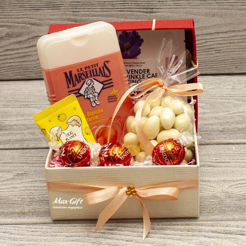 Подарочный набор «Little Miss»