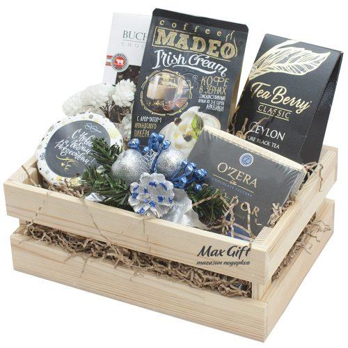 Подарочный набор «Новогодние воспоминания»