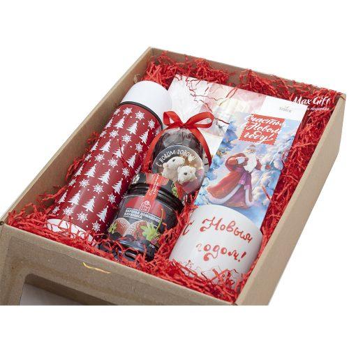 Подарочный набор «Новогодняя сказка»