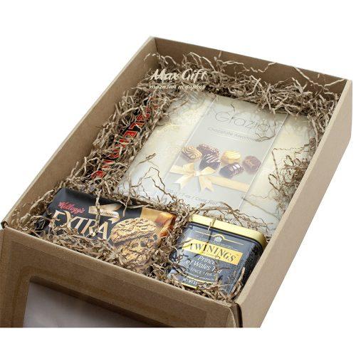 Подарочный набор «Grazia»
