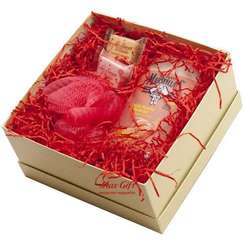 Подарочный набор «Нектарин»