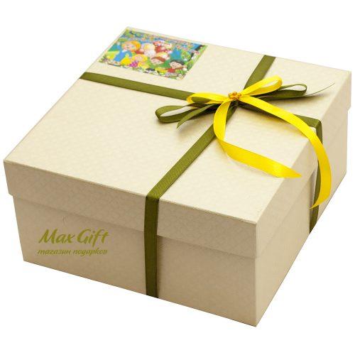 Вариант подарочной упаковки