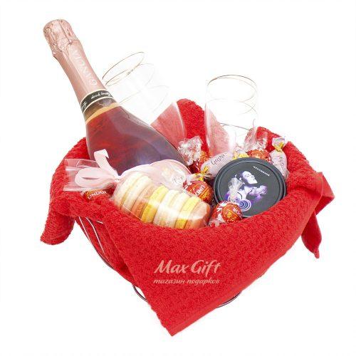 Подарочный набор «Романтика»