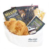 Подарочный набор «Вкусный завтрак»