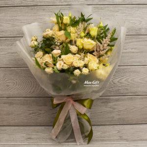 Букет из цветов «Ульяна»