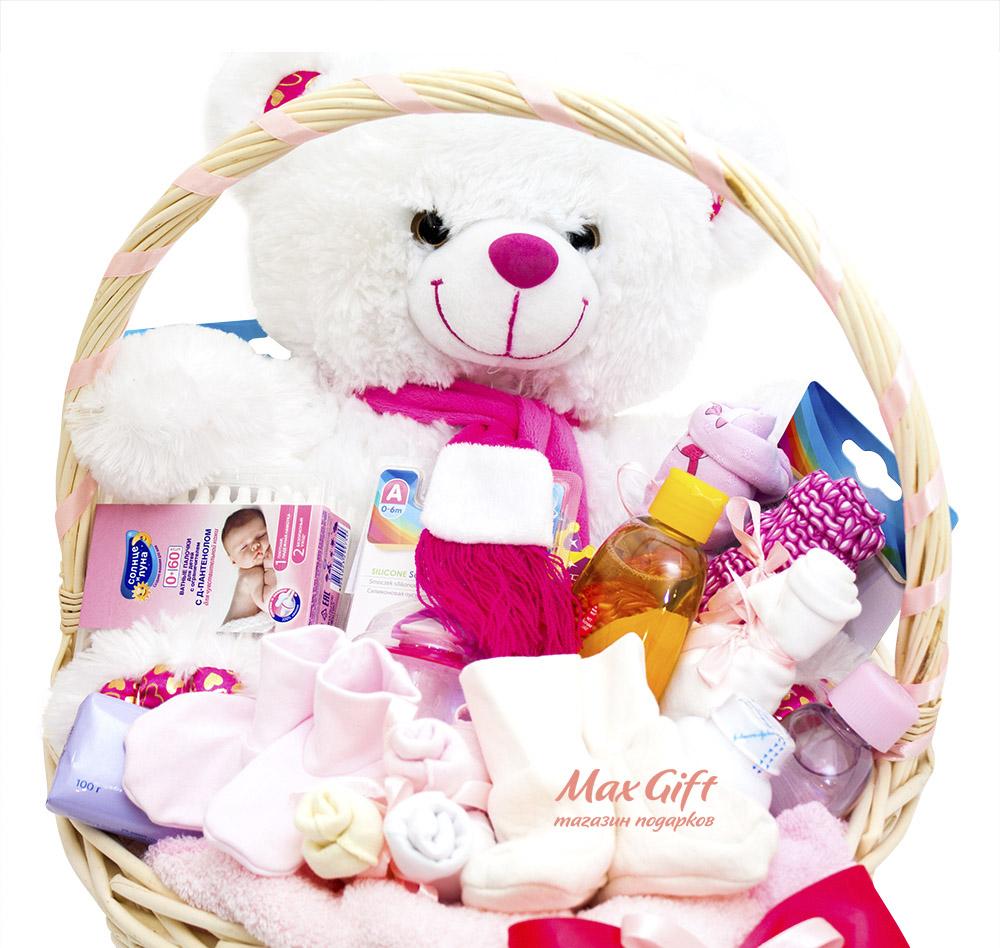 Подарок девочке на рождение 28