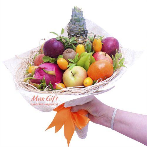 Букет из фруктов «Литтл Тай»