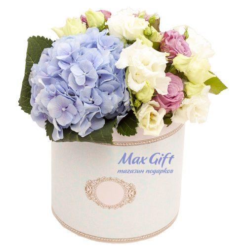 Композиция с цветами «Мария»