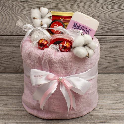 Подарочный набор «Сливочное блаженство»