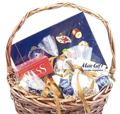 Подарочная корзина «Tess»