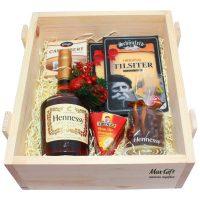 "Подарочный набор ""Hennessy"""