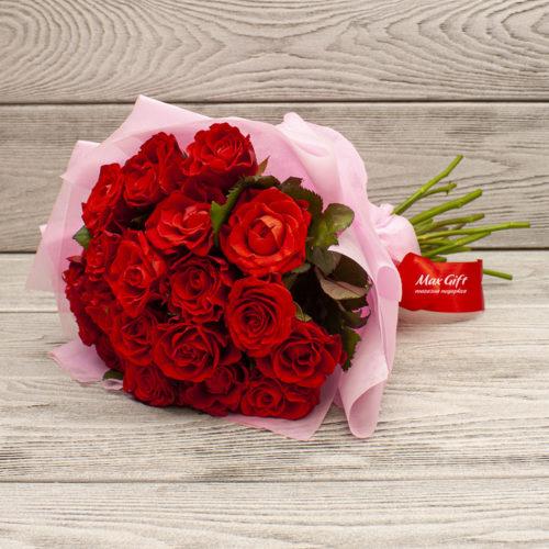 Букет из цветов «Наталья»