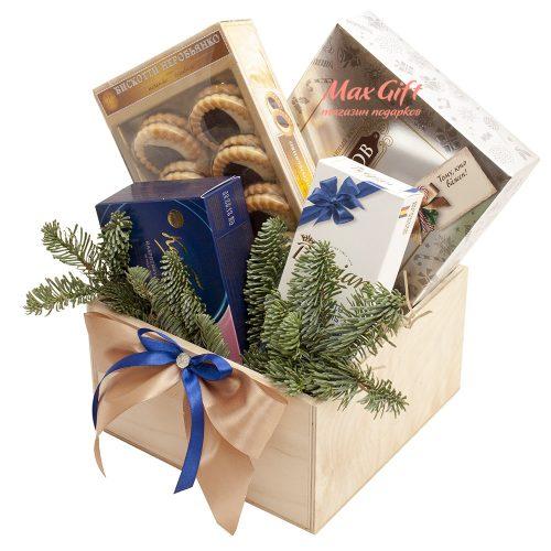 Подарочный набор «Новогодние истории»