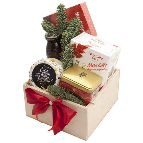 Подарочный набор «Исполнение желаний»