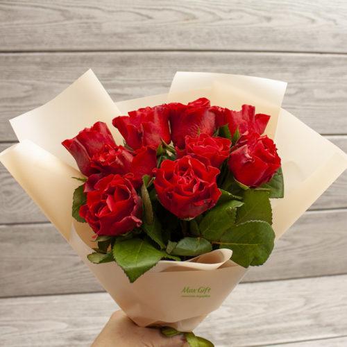 Букет из цветов «Инга»