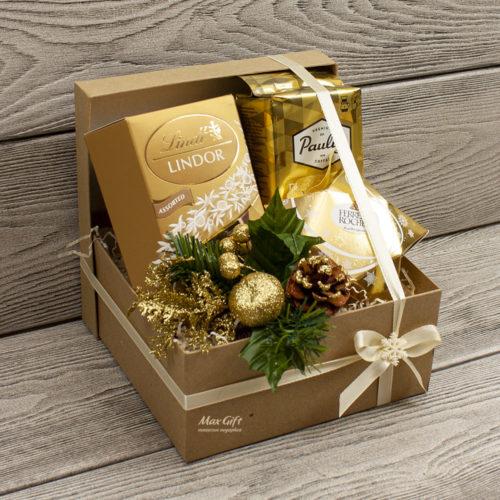 Подарочный набор «Новогоднее счастье»