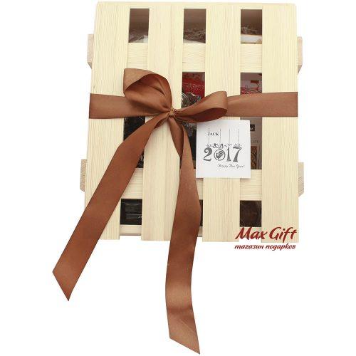 Подарочный набор «Имбирный пряник»