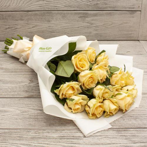 Букет из цветов «Валерия»